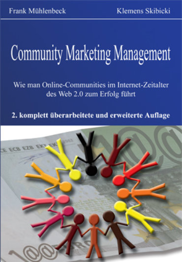 Community Marketing Management