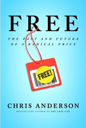 FREE – The future of a Radical Price