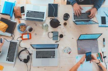 Web 2.0 – Ein globaler Marktplatz
